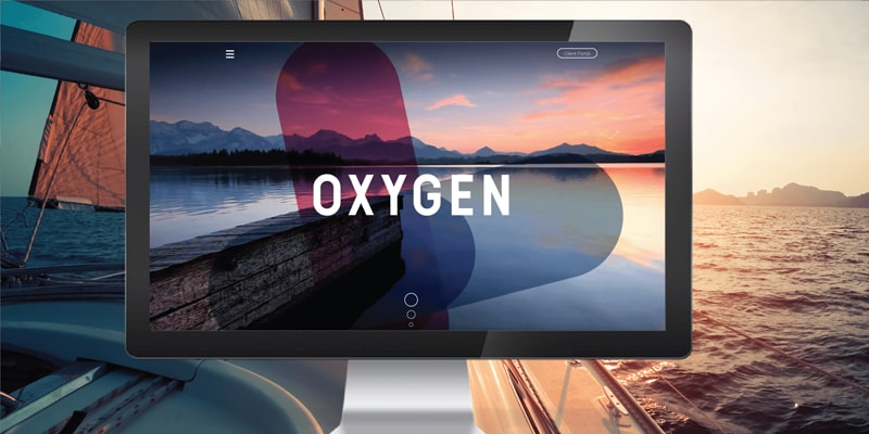 Project - Oxygen PC